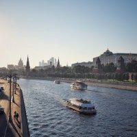 Москва :: Константин Фролов