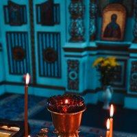 Свечи :: Alyona Скиба