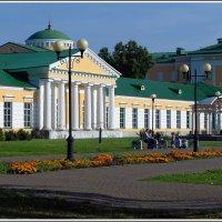 Осень в Ижевске :: muh5257