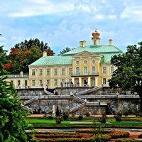 Меншиковский дворец в Ораниенбауме :: Елена
