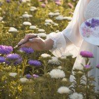 Кисть и краски :: Катарина Винниченко