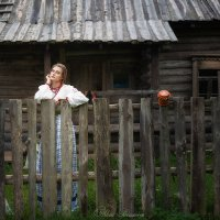 ............... :: Вилена Романова