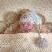 Портрет малыша :: Лариса Курдюкова