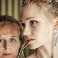 Мать и дочь :: николай смолянкин