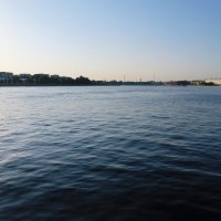 На Неве :: Ольга Васильева