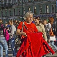 Торо! Торо! Торо! :: Senior Веселков Петр