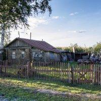 Деревня :: ирина лузгина