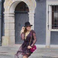 Фиолетовое настроение :: M Marikfoto