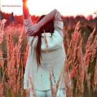 sunset :: Bogdasha Sidorenko