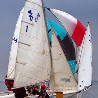сосчитай лодки) :: Ingwar