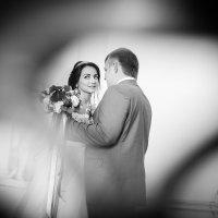 свадьба :: Ольга Родина