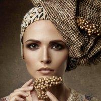 Lady Autumn... :: Михаил Смирнов