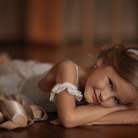 Балет :: Анна Локост