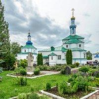 Раифа. Раифский Богородицкий монастырь. :: Владимир Дороненко