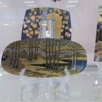 Изделия из камней :: Вера Щукина