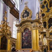 ..В соборе.. :: Ruslan