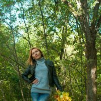 Осенний портрет :: Albina