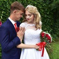 Катерина и Николай :: марина климeнoк
