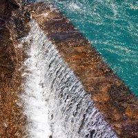 Водопад... :: santamoroz