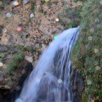 Водопад Жемчужный :: Мария Климова
