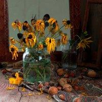 Осень... :: Наталья Казанцева
