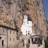 Балканские монастыри-3 :: Николай Рогаткин