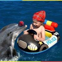 Ой... мячик... спасибо тебе дельфинчик... :: Anatol Livtsov