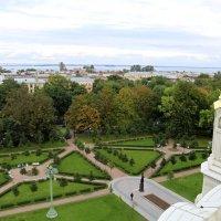 Парк у Морского собора :: Ольга