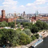 Берлин :: Владимир Леликов