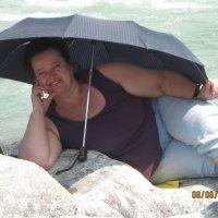 Дама :: elena oswald