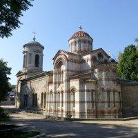 Церковь Иоанна Предтечи — старейший храм в Керчи :: Наиля