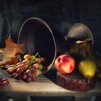 Про грушу, фрукты и ягоды 2 :: mrigor59 Седловский