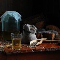 Хлебный  квас азвание :: Наталья Казанцева