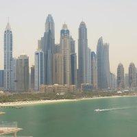 Дубай :: Katerina Feoktistova