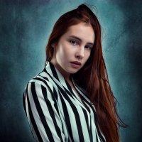 Есения :: Шахин Халаев