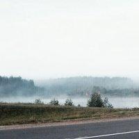 За туманом :: alexN alex