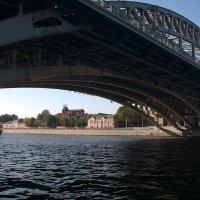 Мост. :: Владимир. Ермаков