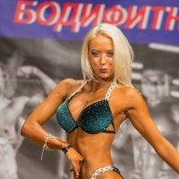 Александра Яровая. :: Виктор Евстратов