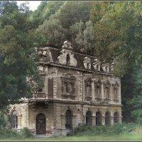 когда-то был богатым домом... :: Александр