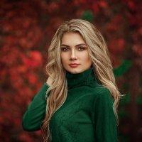 Юля :: Анюта Колмакова