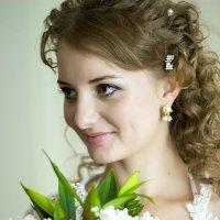 Невеста :: Марина Кириллова