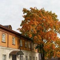 Осень :: Сергей Калистратов