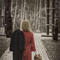 Одиночество :: Татьяна Шторм