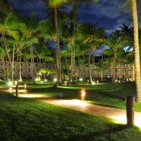 Сказочные рассветы Доминиканы :: Mariya Serova