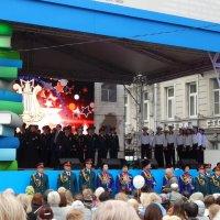 Концерт :: Виктор Егорович