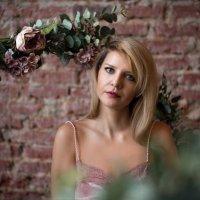 Нежный портрет :: Юлия Астратенко