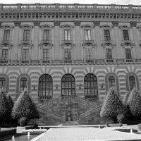 Шведский королевский дворец Стокгольм :: Caren Yvonne Rikkilä