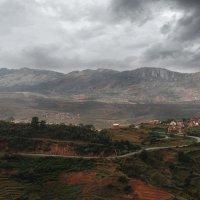Непогода...Мадагаскар! :: Александр Вивчарик