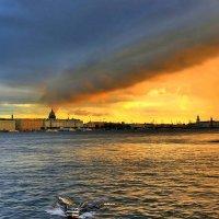 Петербург не опишешь словами, его нужно увидеть! :: Натали Пам