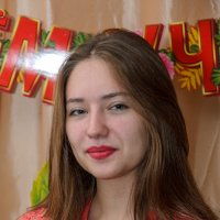 Анастасия :: Andrey65